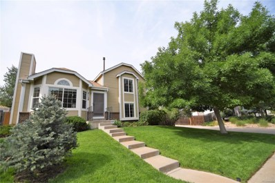 21126 E 43rd Avenue, Denver, CO 80249 - #: 3933573