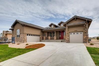 15660 Deer Mountain Circle, Broomfield, CO 80023 - MLS#: 3933785