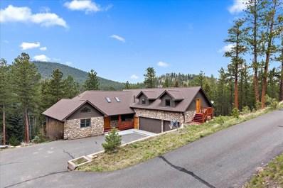 7143 Pinewood Drive, Evergreen, CO 80439 - #: 3935601