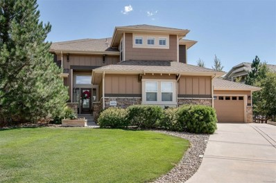 24970 E Roxbury Place, Aurora, CO 80016 - MLS#: 3935627