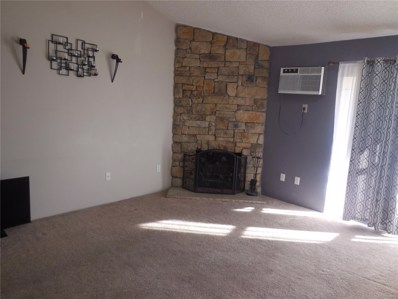 381 S Ames Street UNIT 306, Lakewood, CO 80226 - MLS#: 3936319