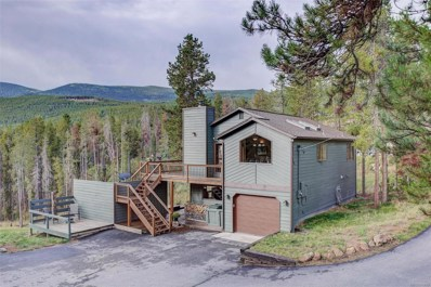 34552 Piny Point, Evergreen, CO 80439 - MLS#: 3936638