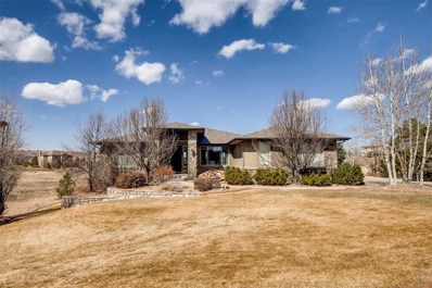 4548 Carefree Trail, Parker, CO 80134 - MLS#: 3937415