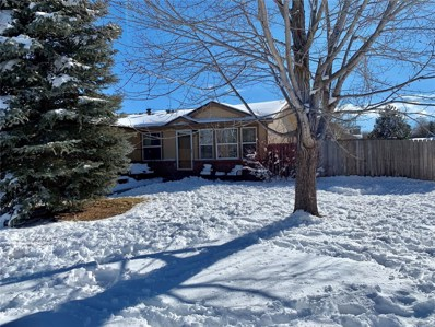 5894 S Quemoy Circle, Centennial, CO 80015 - MLS#: 3937707