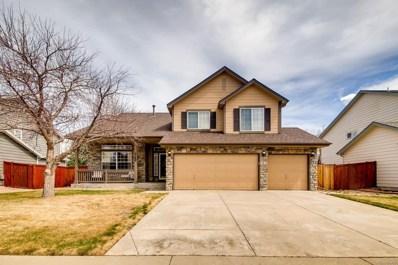 5140 S Meadow Lark Drive, Castle Rock, CO 80109 - MLS#: 3938305