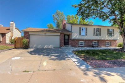 4333 E 93rd Place, Thornton, CO 80229 - #: 3939106