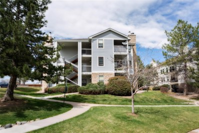 6715 S Field Street UNIT 5-501, Littleton, CO 80128 - #: 3939729