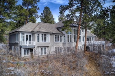 227 Hidden Valley Lane, Castle Rock, CO 80108 - #: 3942056