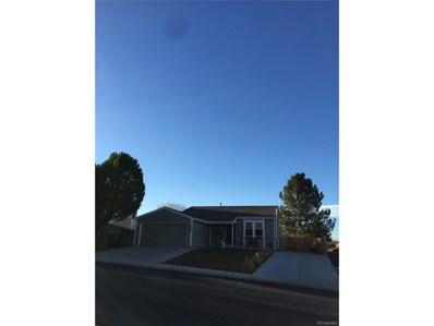 2729 S Truckee Street, Aurora, CO 80013 - MLS#: 3943109