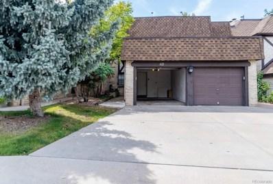 7250 Eastmoor Drive UNIT 112, Denver, CO 80237 - #: 3943584