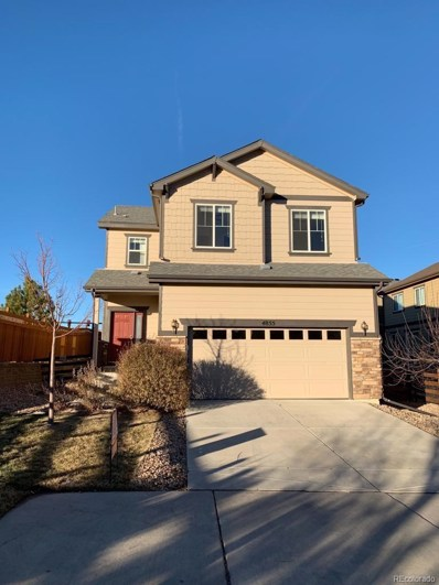 4855 S Picadilly Court, Aurora, CO 80015 - MLS#: 3943712
