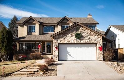 8743 Aberdeen Circle, Highlands Ranch, CO 80130 - MLS#: 3943784