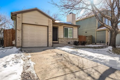 5602 S Yank Court, Littleton, CO 80127 - MLS#: 3944729
