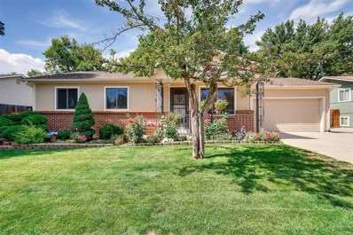 6243 Depew Street, Arvada, CO 80003 - MLS#: 3947400