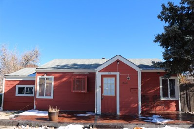 1460 Lima Street, Aurora, CO 80010 - MLS#: 3947654