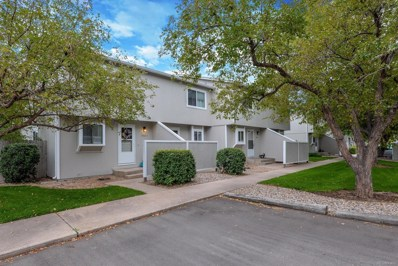 1900 Ross Court UNIT A, Fort Collins, CO 80526 - MLS#: 3947941