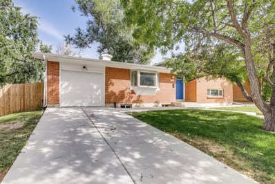 9380 Knox Court, Westminster, CO 80031 - MLS#: 3948832