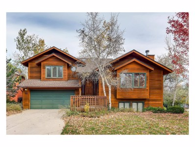 1495 Redwood Avenue, Boulder, CO 80304 - MLS#: 3949144