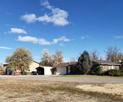 10995 Riverdale Road, Denver, CO 80233 - MLS#: 3950132