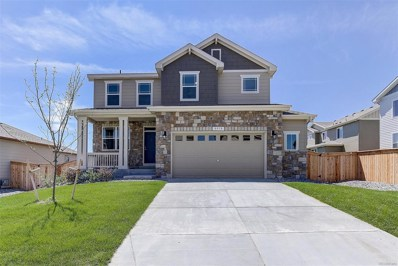 8018 E 139th Place, Thornton, CO 80602 - MLS#: 3950683