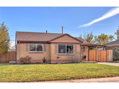3008 N Cook Street, Denver, CO 80205 - MLS#: 3950852