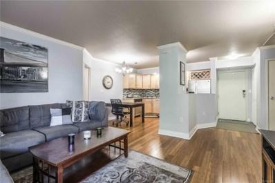 601 W 11th Avenue UNIT 220, Denver, CO 80204 - MLS#: 3951565