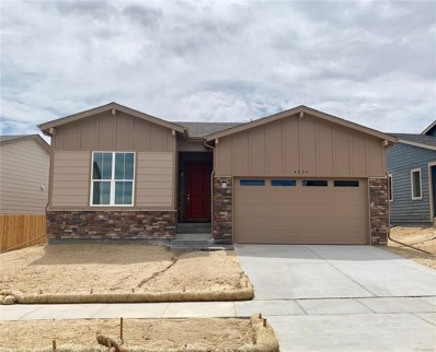 4224 Prairie Drive, Brighton, CO 80601 - #: 3952594