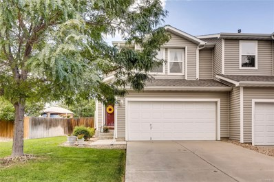 8155 S Memphis Way, Englewood, CO 80112 - MLS#: 3953854