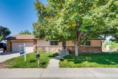 1201 Cedar Drive, Berthoud, CO 80513 - MLS#: 3954211