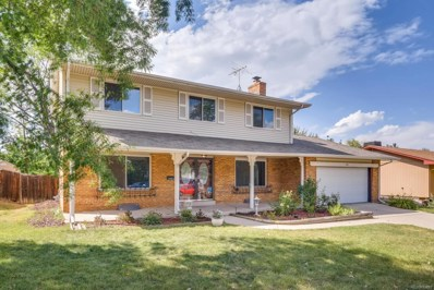 6939 S Syracuse Court, Centennial, CO 80112 - #: 3954551
