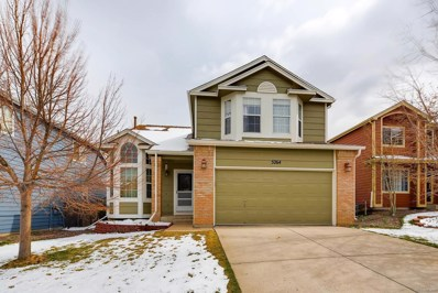 5264 Essex Avenue, Castle Rock, CO 80104 - MLS#: 3955033