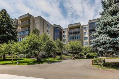 14000 E Linvale Place UNIT 210, Aurora, CO 80014 - MLS#: 3956196