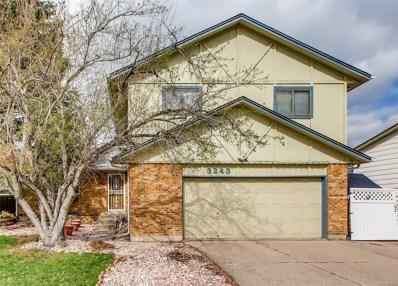 3243 S Marshall Street, Denver, CO 80227 - #: 3956355