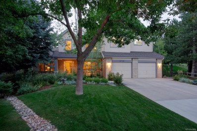6735 S Crocker Way, Littleton, CO 80120 - #: 3956942