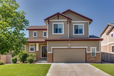 16486 E 99th Place, Commerce City, CO 80022 - MLS#: 3957360