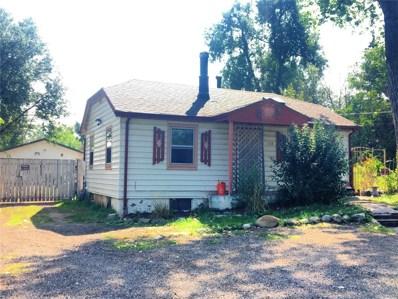 920 S Eaton Street, Lakewood, CO 80226 - #: 3958413