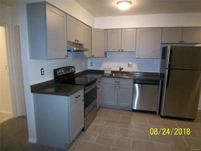5995 W Hampden Avenue UNIT F8, Denver, CO 80227 - MLS#: 3959074