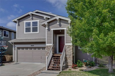 10649 Jewelberry Circle, Highlands Ranch, CO 80130 - MLS#: 3959430