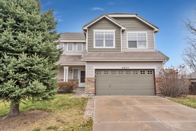 4035 Mesa Meadows Court, Castle Rock, CO 80109 - #: 3960144