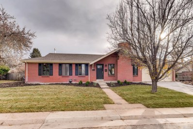 280 E Graves Avenue, Centennial, CO 80121 - #: 3961131