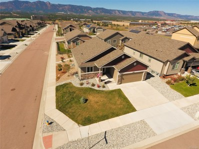 12404 Fishpond Point, Colorado Springs, CO 80921 - MLS#: 3962376