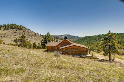 22889 Mountain Spirit Way, Indian Hills, CO 80454 - #: 3963200