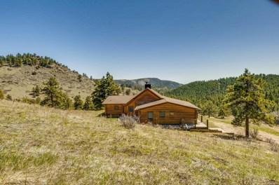 22849 Mountain Spirit Way, Indian Hills, CO 80454 - #: 3963200