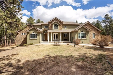 19525 Still Glen Drive, Colorado Springs, CO 80908 - MLS#: 3965350