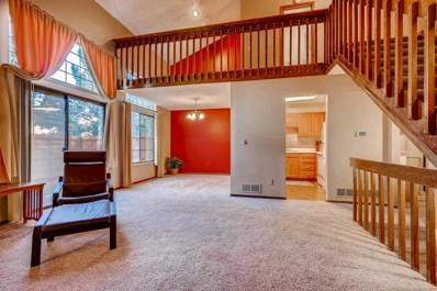 12593 E Cornell Circle, Aurora, CO 80014 - MLS#: 3965531