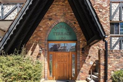 1350 Josephine Street UNIT 303, Denver, CO 80206 - #: 3965794