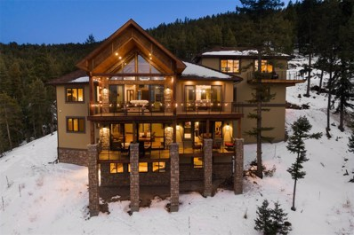 26147 Bell Park Drive, Evergreen, CO 80439 - #: 3966297
