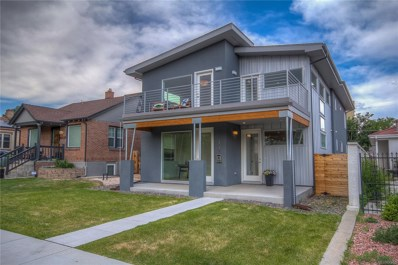 2614 Quitman Street, Denver, CO 80212 - MLS#: 3966455