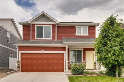 5558 Malta Street, Denver, CO 80249 - MLS#: 3966744