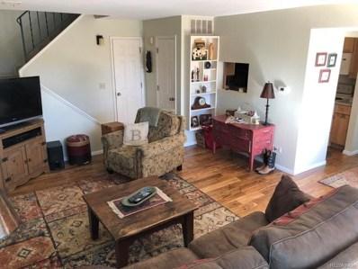 2557 S Dover Street UNIT 88, Lakewood, CO 80227 - MLS#: 3967125
